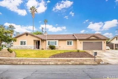 100 W Citron Street, Corona, CA 92882 - MLS#: EV19098903