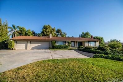 660 E Sunset Drive N, Redlands, CA 92373 - MLS#: EV19099028