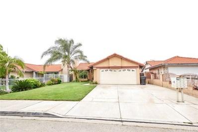9456 Sultana Avenue, Fontana, CA 92335 - MLS#: EV19099071