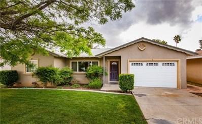1267 Euclid Avenue, Beaumont, CA 92223 - MLS#: EV19099398