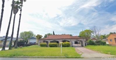 2740 Muscupiabe Drive, San Bernardino, CA 92405 - MLS#: EV19099512