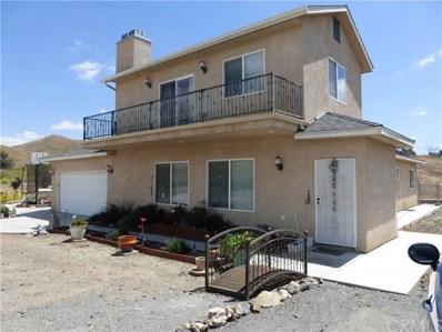 23757 Circle Drive, Menifee, CA 92587 - MLS#: EV19100109