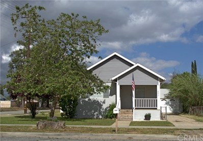 890 N California Avenue, Beaumont, CA 92223 - MLS#: EV19100393