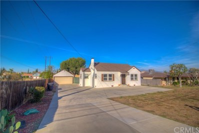 12594 Michigan Street, Grand Terrace, CA 92313 - MLS#: EV19100447