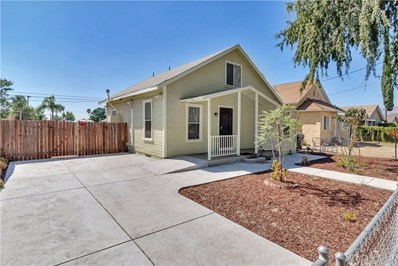 1107 Sixth Street, Redlands, CA 92374 - MLS#: EV19100590