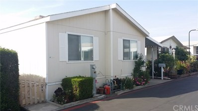 19850 E Arrow Hwy UNIT E15, Covina, CA 91724 - MLS#: EV19100732