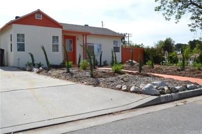1016 Palm Avenue, Beaumont, CA 92223 - MLS#: EV19101180
