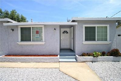 9461 Locust Avenue, Fontana, CA 92335 - MLS#: EV19101215