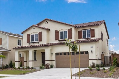 16189 Paper Birch Lane, Fontana, CA 92336 - MLS#: EV19101286