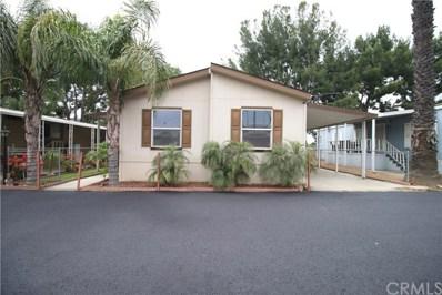 10701 Cedar Avenue UNIT 9, Bloomington, CA 92316 - MLS#: EV19101490