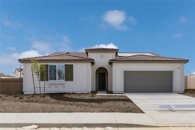 14134 Bosana Lane, Beaumont, CA 92223 - MLS#: EV19101633