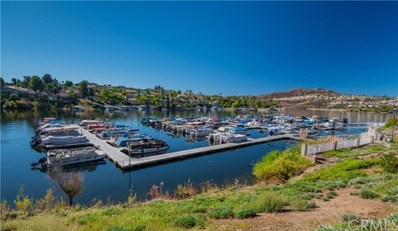 30572 Sparrow Hawk Drive, Canyon Lake, CA 92587 - MLS#: EV19103097