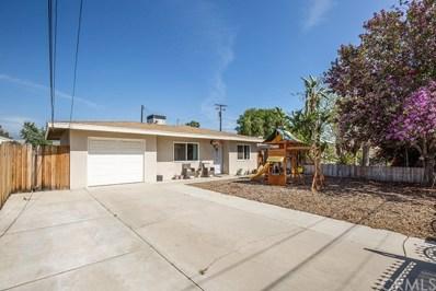 1412 Washington Street, Redlands, CA 92374 - MLS#: EV19103933