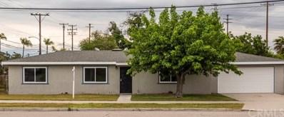 110 N 3rd Street, Colton, CA 92324 - MLS#: EV19104315