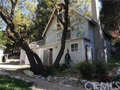 39546 Canyon Drive, Forest Falls, CA 92339 - MLS#: EV19104608