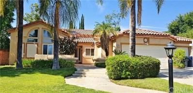 734 Michael Court, Redlands, CA 92374 - MLS#: EV19104714