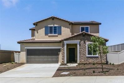 14241 Bonavento Lane, Beaumont, CA 92223 - MLS#: EV19105914