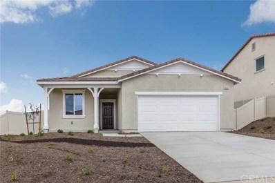 14237 Bonavento Lane, Beaumont, CA 92223 - MLS#: EV19105942