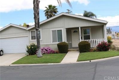 10961 Desert Lawn Drive UNIT 134, Calimesa, CA 92320 - MLS#: EV19106755