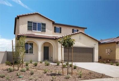 36784 Cascina Lane, Beaumont, CA 92223 - MLS#: EV19108334