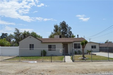 1982 Madeira Avenue, Mentone, CA 92359 - MLS#: EV19108818