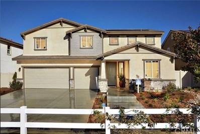 34433 Mountain Quail Place, Murrieta, CA 92563 - MLS#: EV19109363