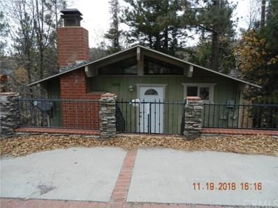 32892 Lone Pine Drive, Arrowbear, CA 92382 - MLS#: EV19109395
