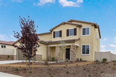 14216 Montemerano Court, Beaumont, CA 92223 - MLS#: EV19109497