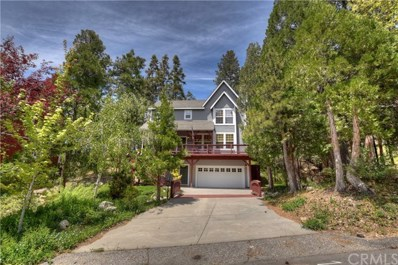 1032 Sandalwood Drive, Lake Arrowhead, CA 92352 - MLS#: EV19110199