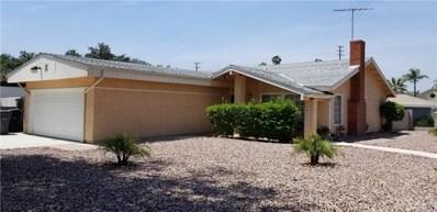 1131 Colgate Place, Redlands, CA 92374 - MLS#: EV19110321