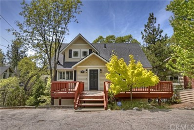 1081 Sandalwood Drive, Lake Arrowhead, CA 92352 - MLS#: EV19110734