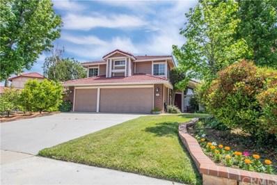 35 Meadowbrook Ln, Redlands, CA 92374 - MLS#: EV19111109