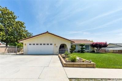 35603 Ramada Lane, Yucaipa, CA 92399 - MLS#: EV19112027