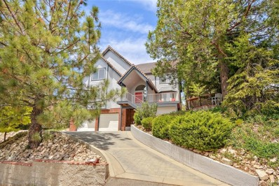 27100 Ironwood Lane, Lake Arrowhead, CA 92352 - MLS#: EV19112113