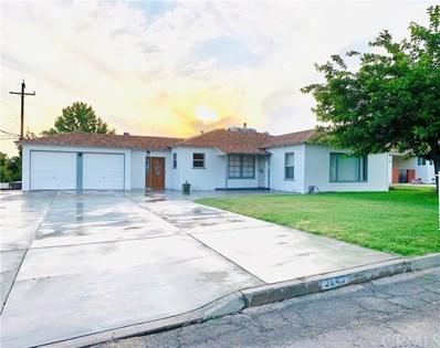 3640 La Hacienda Drive, San Bernardino, CA 92404 - MLS#: EV19112369