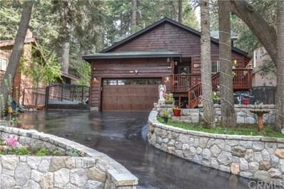 31397 Cedarwood Drive, Running Springs, CA 92382 - MLS#: EV19112549