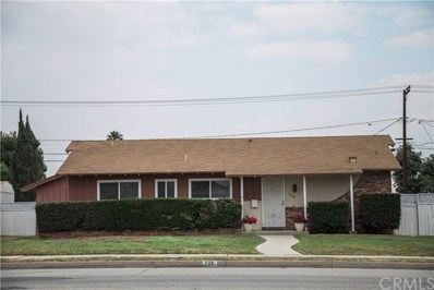 773 N Pepper Avenue, Rialto, CA 92376 - MLS#: EV19112996