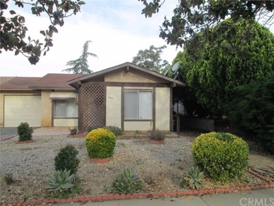 401 Marian, Banning, CA 92220 - MLS#: EV19113215