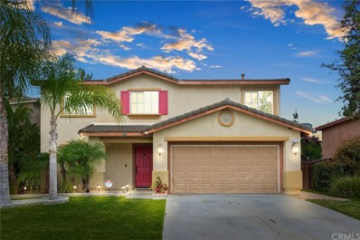 28751 Lavatera Avenue, Murrieta, CA 92563 - MLS#: EV19113504