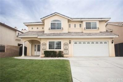 13080 Candleberry Lane, Victorville, CA 92395 - #: EV19114317