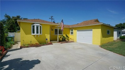 13576 Dittmar Drive, Whittier, CA 90605 - MLS#: EV19114931