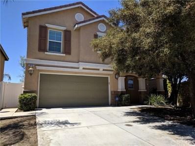 3896 Akina Avenue, Perris, CA 92571 - MLS#: EV19115413