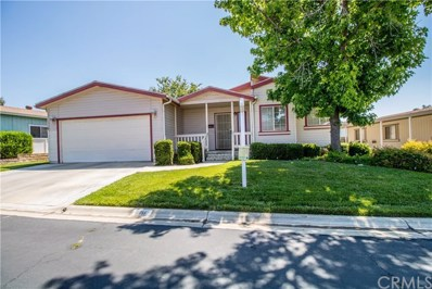 10961 Desert Lawn Drive UNIT 217, Calimesa, CA 92320 - MLS#: EV19115416