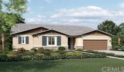 34760 Ribbon Grass Way, Murrieta, CA 92563 - MLS#: EV19115536