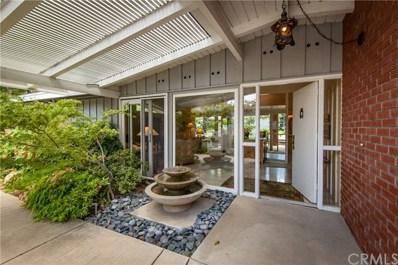 1835 Rossmont Drive, Redlands, CA 92373 - MLS#: EV19116072