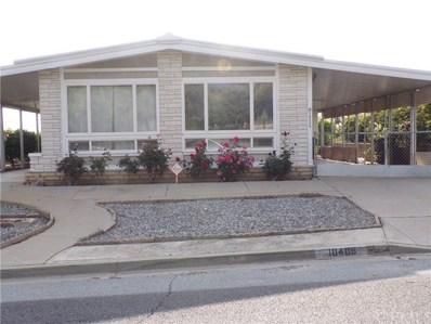 10409 Overland UNIT 186, Cherry Valley, CA 92223 - MLS#: EV19116596