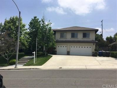 6550 Barranca Drive, Riverside, CA 92506 - MLS#: EV19116931