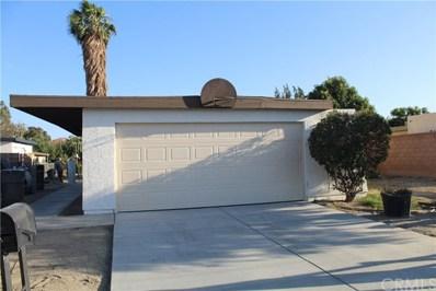 85555 Napoli Lane, Coachella, CA 92236 - MLS#: EV19117140