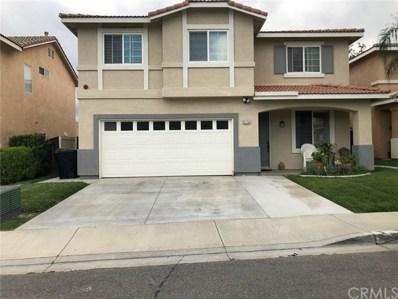 15756 Flamingo Drive, Fontana, CA 92337 - MLS#: EV19118138