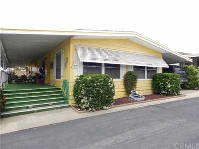 31816 Avenue E UNIT 152, Yucaipa, CA 92399 - MLS#: EV19118215
